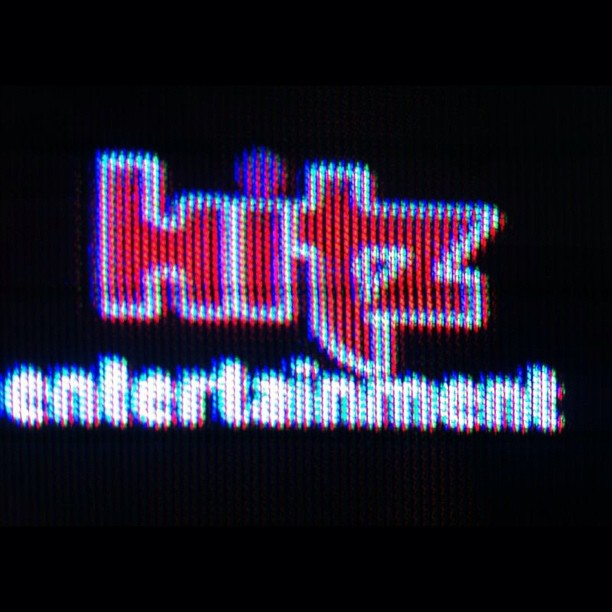 Hitz Entertainment • tv channel spotted by my sis in India